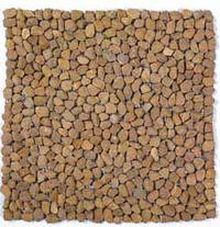 Steentapijt: de vloer met poriën