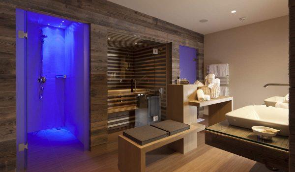 Wellness in je eigen badkamer