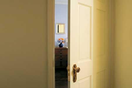 Binnendeuren: de toegang tot uw persoonlijke stijl
