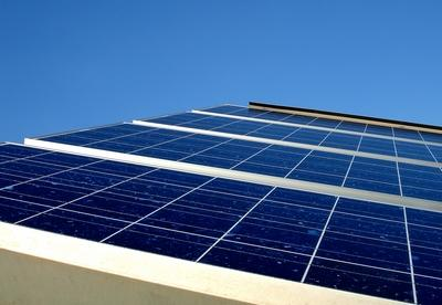Bouwvergunning zonnepanelen en zonneboilers