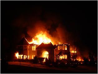 Brandverzekering: een onmisbare verzekering!