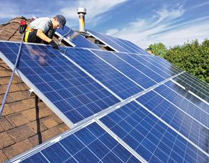Energiezuinige investeringen: fiscale aftrek mogelijk