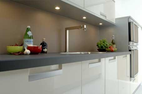 Voor en nadelen van een granieten keukenblad