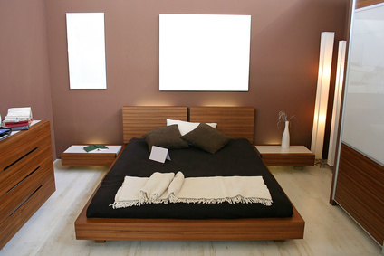10 tips om je kleine slaapkamer groter te maken