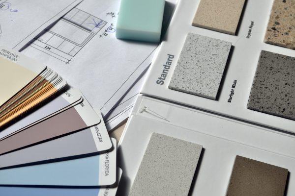 Kleuren voor je woning kiezen