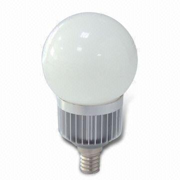 Led lampen of spaarlampen