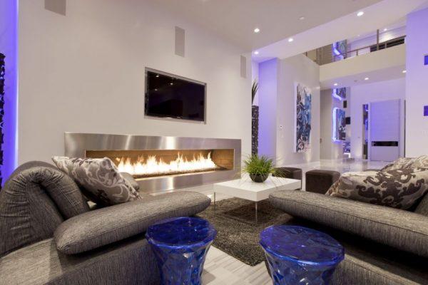 Extra ruimte? Kies voor een lounge.