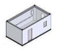 Modulaire bouwsystemen: snel en flexibel