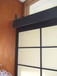 Paneelgordijnen of Japanse stores: het is eens iets anders in huis