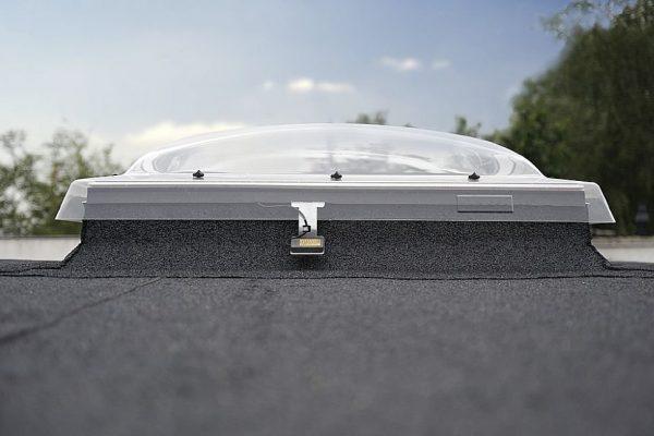 Creëer extra lichtinval met een platdakvenster