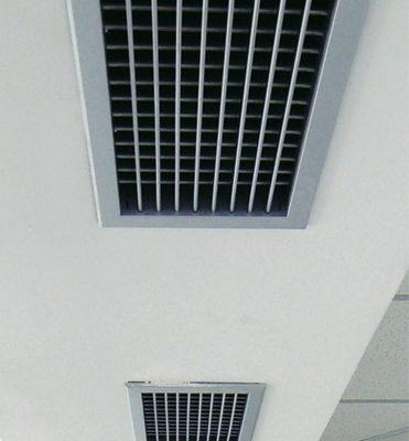 Het belang van een goed ventilatiesysteem