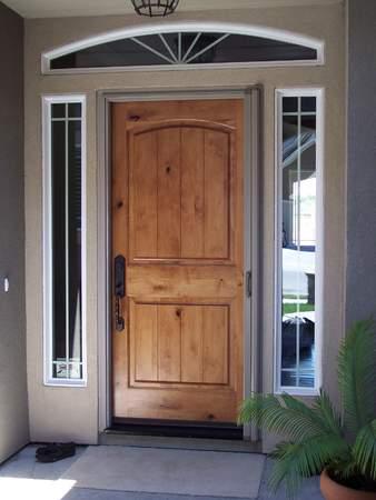 Voordeuren: de belangrijkste deur